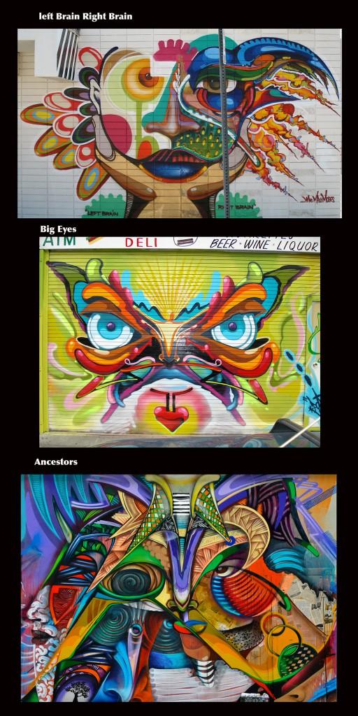 wall series1